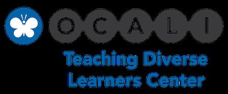 OCALI | Teaching Diverse Learners Center